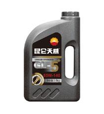 昆侖GL-5+長壽命超重負荷車輛齒輪油